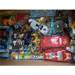 库存玩具大量按重量批发 称斤玩具质量保证批发基地