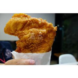 恶魔鸡排 260g一片台湾第六代鸡排炸鸡腌制品 鸡排厂家批发