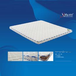 针织面料床垫   XY-15