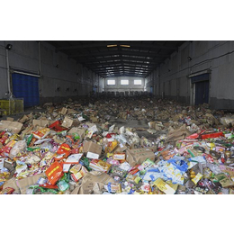 急求过期食品销毁怎么收费 上海冷冻食品质监局销毁费用