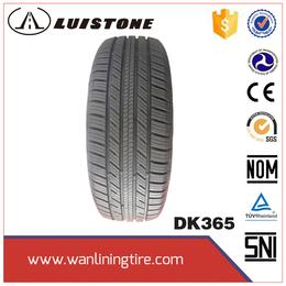 工厂供应出口欧美轿车轮胎SUV轮胎215 60R17