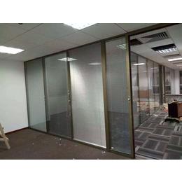 供应深圳赛勒尔玻璃隔断墙 活动玻璃隔断