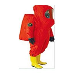 化工厂防护化学物质气密性重型防化服