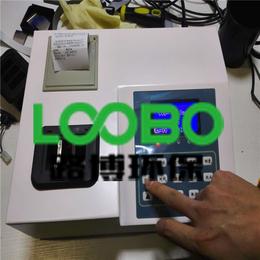 青岛路博污水处理设备--LB-200经济型COD水质快速测仪
