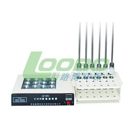 自动控温LB-901A COD恒温加热器消解仪实验室专用