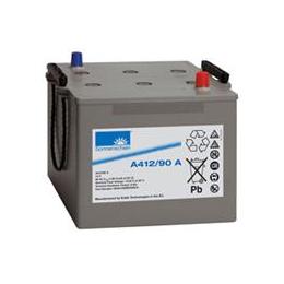 德国阳光蓄电池A51240A供应
