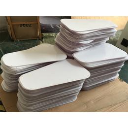 郑州PC板加工件 精切割加工制品 PC板厂家 按图加工