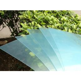 厂家直销 广角镜吸塑高温膜透明PC薄膜片材PC薄片 加工