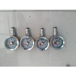 煤矿用综采支架抗震测压表矿用支架抗震测压表厂家供货