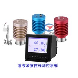 楚一测控切削油的用途与浓度检测方法