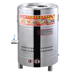 巨能 粤恒鑫 40方管煮面炉