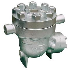 供应日本TLV_JH7RH-P自由浮球式蒸汽疏水阀