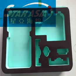 星亚摄影填充包装盒 无人机防震包装EVA 雕刻成型EVA内托