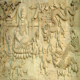 供应生产各类天目逆源欧式浮雕 砂岩浮雕壁画
