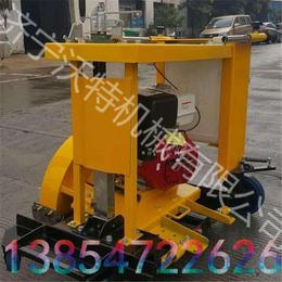 自行式井盖切割机 进口配置井盖切割机