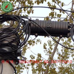 长期大量供应光缆AJS卧式塑料接头盒 光纤接续包