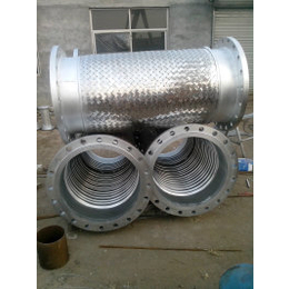 胜奥管件生产大口径金属软管