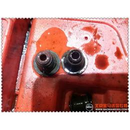 MINI免拆缸更换气门油封解决烧机油现象