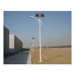 甘肃兰州太阳能路灯厂家有哪些LED太阳能路灯价格