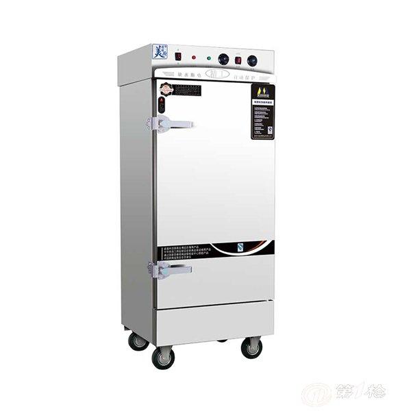 餐厅厨房设备_蒸饭柜