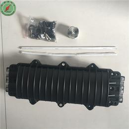 卧式接头盒 接头盒厂家二进二出型 国标 塑料接头盒