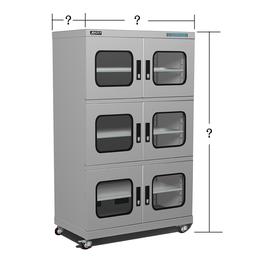 非标准电子防潮箱生产厂家-爱酷防潮设备