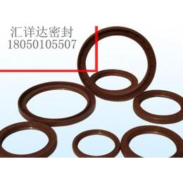 进口耐高温氟橡胶骨架油封规格尺寸表