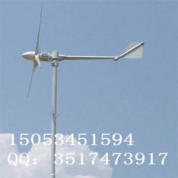 内蒙古专用   低风速风光互补1000W风力发电机