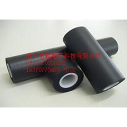 供应厂家直销黑色铁氟龙胶带 特氟龙黑色胶带