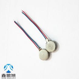 LX0820扁平马达鑫狼旭有刷直流电机厂家直销智能手环马达