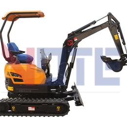 小型汽油小挖机 品质保证座驾式挖掘机