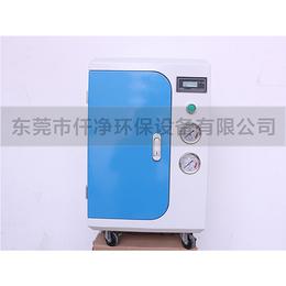 电镀行业清洗用去离子水设备厂家供应
