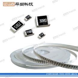 厂家直销高精密电阻精密电阻规格书