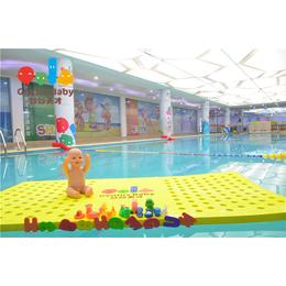 妙妙天才亲子游泳俱乐部(图)|一对一学游泳|义乌学游泳