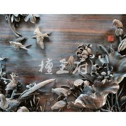 木雕工艺品批发、温州工艺品、东阳王为权高品质木雕(查看)