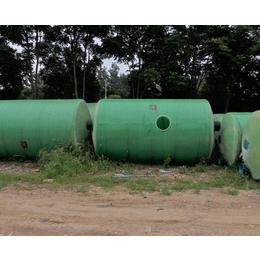 成品玻璃钢化粪池价格 合肥双强有限公司 安徽玻璃钢化粪池