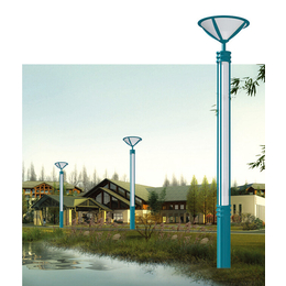 4米庭院灯价格 祥霖照明(在线咨询) 庭院灯