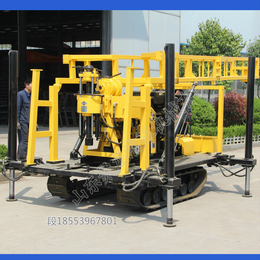 XYD-200 地质钻机 取芯钻机 打井机 水井钻机