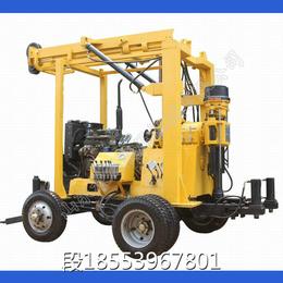 XYX-3 行走式钻机 地质钻机 取芯钻机 水井钻机