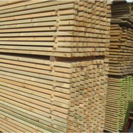 生产固化木材--防腐木