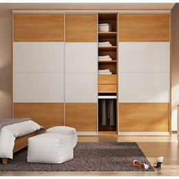 各種系列樣式衣柜 可訂制