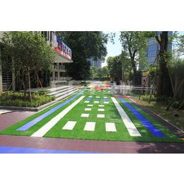 拼装地板、CGT绿城、diy拼装地板