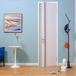 时尚原卧室房门 卧室房门实木复合门 全屋定制木门