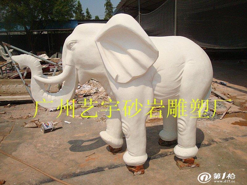海南砂岩雕塑摆件 景观小品摆设 吉祥动物寓意青蛙喷泉现货