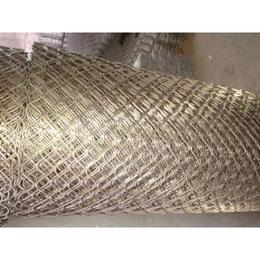 拓通铝合金美格网 菱形铝网 铝合金护栏网 铝合金防盗网