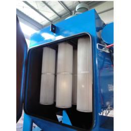 厂家直布袋除尘器加工定制