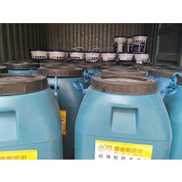 YN-JQT聚合物沥青桥面防水涂料