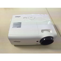 供应丽讯D55GWHAA商用投影机TI新芯片画质优异