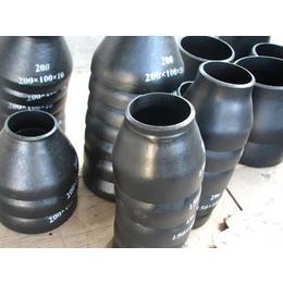 异径管 碳钢同心异径管 广浩碳钢同心异径管