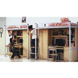 江西  公寓学校组合床 缩略图